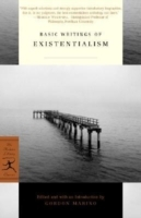 Basic Writings of Existentialism av Gordon Daniel Marino (Heftet)