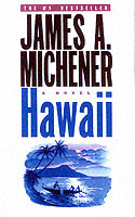 Hawaii av James A. Michener (Heftet)