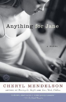 Anything for Jane av Cheryl Mendelson (Heftet)