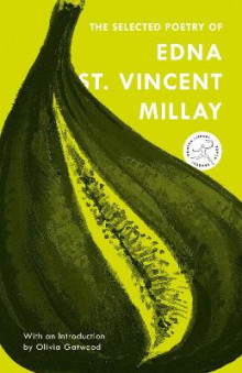 Selected Poetry of Edna St.Vincent Millay av Edna St. Vincent Millay (Heftet)