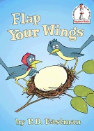 Flap Your Wings av P.D. Eastman (Innbundet)
