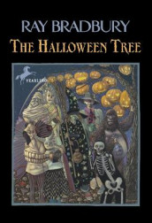 The Halloween Tree av Ray Bradbury (Heftet)
