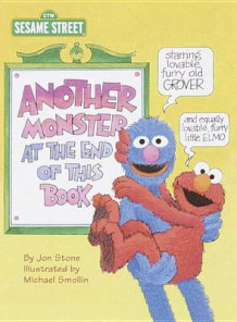 Another Monster at the End of This Book: Sesame Street av Jon Stone (Pappbok)