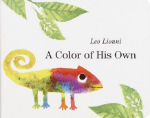 A Color of His Own av Leo Lionni (Pappbok)
