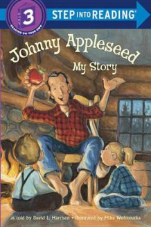 Johnny Appleseed av David L. Harrison (Heftet)