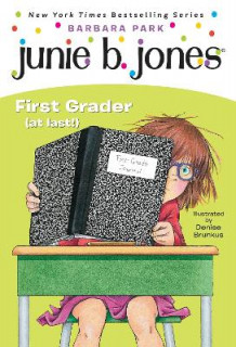 Junie B., First Grader (at Last!) av Barbara Park (Heftet)