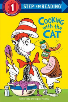 The Cat in the Hat av Bonnie Worth (Heftet)