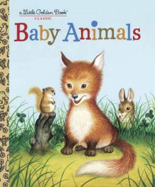 Baby Animals av Garth Williams (Innbundet)