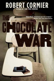 The Chocolate War av Robert Cormier (Heftet)