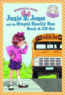 Junie B. Jones and the Stupid Smelly Bus av Barbara Park (Blandet mediaprodukt)