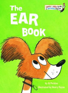 The Ear Book av Al Perkins (Innbundet)