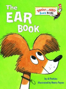 The Ear Book av Al Perkins (Pappbok)