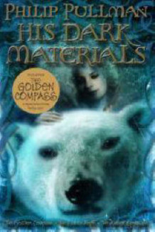 His Dark Materials av Philip Pullman (Heftet)