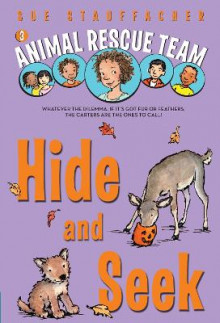 Hide and Seek av Sue Stauffacher (Heftet)