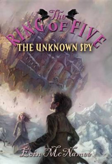 The Unknown Spy av Eoin McNamee (Heftet)