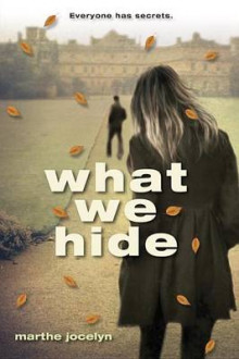 What We Hide av Marthe Jocelyn (Heftet)