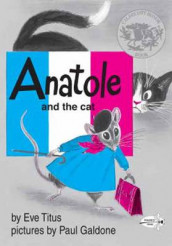 Anatole And The Cat av Eve Titus (Heftet)