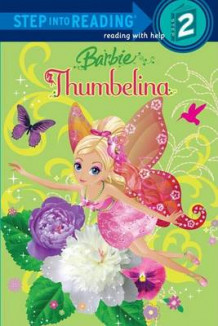 Barbie: Thumbelina (Barbie) av Diane Wright Landolf (Heftet)