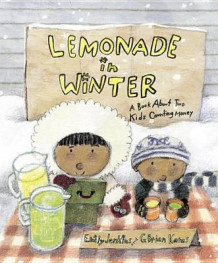 Lemonade In Winter av Emily Jenkins (Innbundet)