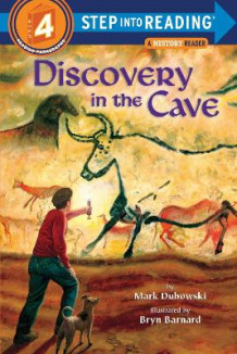 Discovery in the Cave av Mark Dubowski (Heftet)