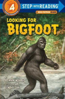 Looking For Bigfoot av Bonnie Worth (Heftet)