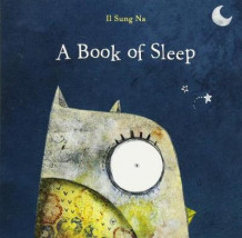 A Book of Sleep av Il Sung Na (Pappbok)