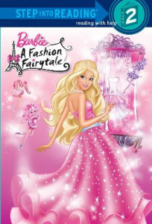 Barbie: A Fashion Fairytale av Mary Man-Kong (Heftet)