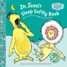Dr. Seuss's Sleep Softly Book av Dr Seuss (Pappbok)