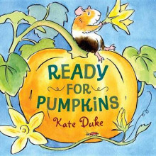 Ready For Pumpkins av Kate Duke (Innbundet)