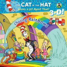 Chasing Rainbows (Dr. Seuss/Cat in the Hat) av Tish Rabe (Heftet)