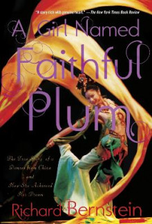 A Girl Named Faithful Plum, A av Richard Bernstein (Heftet)