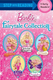 Barbie Fairytale Collection av Various (Heftet)