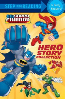 DC Super Friends Hero Story Collection av Various (Heftet)