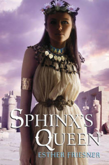 Sphinx's Queen av Esther Friesner (Innbundet)