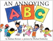 An Annoying ABC av Barbara Bottner (Innbundet)