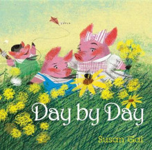 Day by Day av Susan Gal (Innbundet)