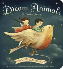 Dream Animals av Emily Winfield Martin (Innbundet)