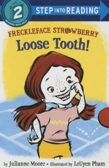 Freckleface Strawberry: Loose Tooth! av Julianne Moore (Innbundet)