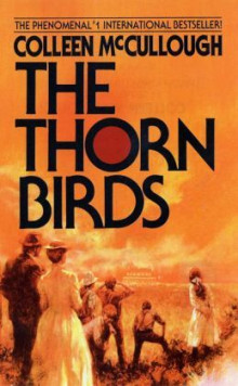 The thorn birds av Colleen McCullough (Heftet)