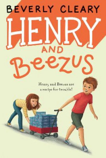 Henry and Beezus av Beverly Cleary (Heftet)