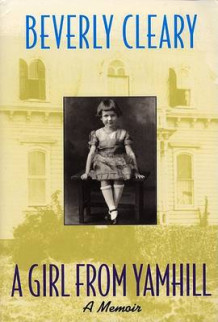 A Girl from Yamhill av Beverly Cleary (Heftet)