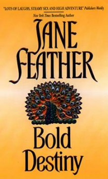 Bold Destiny av Jane Feather (Heftet)