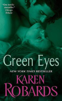 Green Eyes av Karen Robards (Heftet)