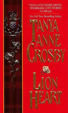 Lion Heart av Tanya Anne Crosby (Heftet)