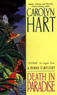 Death in Paradise av Carolyn G. Hart (Heftet)