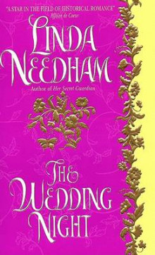The Wedding Night av Linda Needham (Heftet)