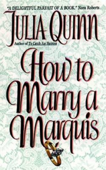 How to Marry a Marquis av Julia Quinn (Heftet)