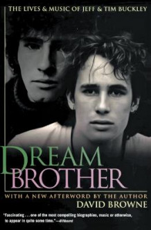 Dream Brother av David Browne (Heftet)
