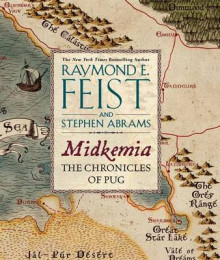 Midkemia: The Chronicles of Pug av Raymond E Feist og Stephen Abrams (Heftet)