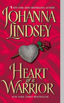 Heart of a Warrior av Johanna Lindsey (Heftet)